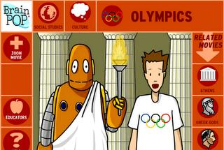 Websites of the Week: Summer 2008 Beijing Olympics