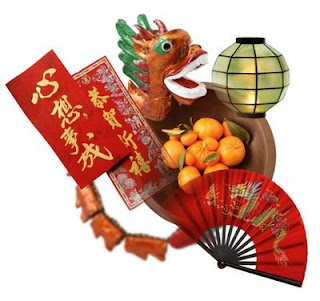 Chinese New Year Crafts, Printables, and Favorite Reads