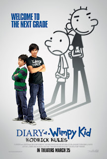 Diary of a Wimpy Kid's Jeff Kinney Talks Movies & Rodrick Rules Giveaway