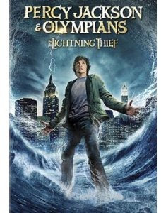 Percy Jackson & the Olympians Delights Readers & Viewers