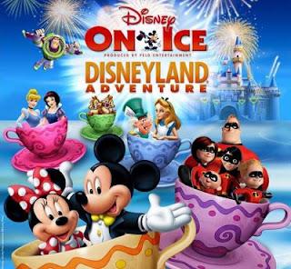 DC Readers: Win Disney on Ice Tickets!