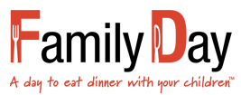 Website of the Week: Family Day- A day to eat dinner with your children