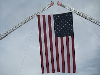 Lessons About September 11th