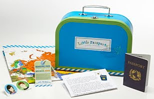 2009 Holiday Gift Guide: ELEMENTARY AGES
