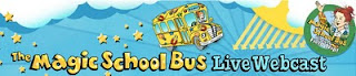 Take a Virtual Field Trip with Magic School Bus' Ms. Frizzle