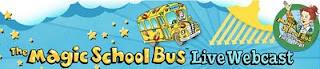 Take a Virtual Field Trip with Magic School Bus' Ms. Frizzle
