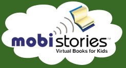 Free Virtual Train Book from MobiStories