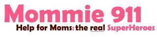 Website of the Week: Mommie 911