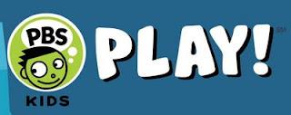 Website of the Week: PBS Kids Play!