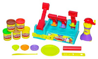 2009 Holiday Gift Guide: PRESCHOOLERS