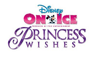 DC Readers: Disney on Ice: Princess Wishes Ticket Discount for Verizon Center Performances (w. giveaway)