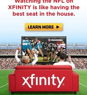 Comcast Xfinity Lineup Features Most Live Sports