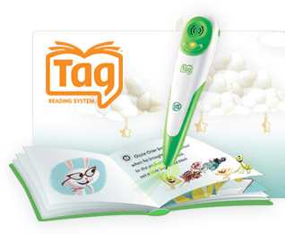 Shop Early & Save Big on Leap Frog TAG Products