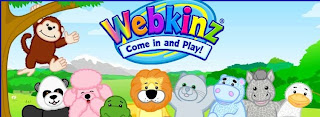 WebKinz Week: Parent Feedback