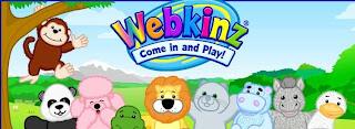 WebKinz Week: Parent Feedback