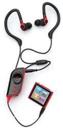 New Balance Fitness Evolved Headphones: Easy to Use Device Provides Instant Workout Stats Mid-Song