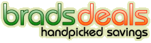 BradsDeals.com Helps Savvy Shoppers Save Money On and Offline