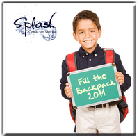 Fill the Backpack Back to School Giveaway Worth Over $750!