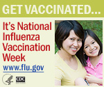American Red Cross Webchat About H1N1 & Seasonal Flu Vaccines