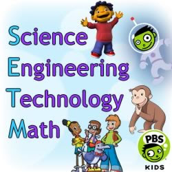 TONIGHT! Help Kids Learn & Love Science, Technology, Engineering, and Math