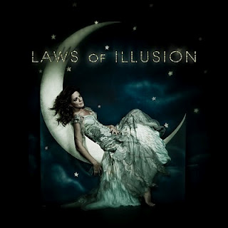 Sarah McLachlan's New Album Laws of Illusion Rocks! (w. giveaway)