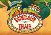 New Episode of Dinosaur Train Arriving on Local PBS Stations Monday, 1/17