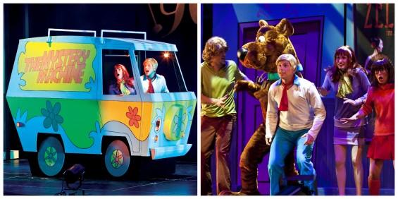 Scooby Doo Mysteries TechSavvyMama.com