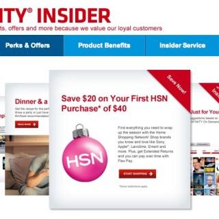 Comcast's Free Xfinity Insider Program