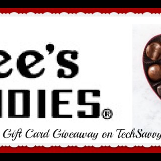 See's Candies: A Must Have for My Sweet Valentines (w. giveaway)
