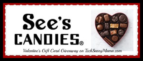 See's Candies TechSavvyMama.com