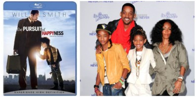 The Smiths Will Jayden Jada Willow TechSavvyMama.com