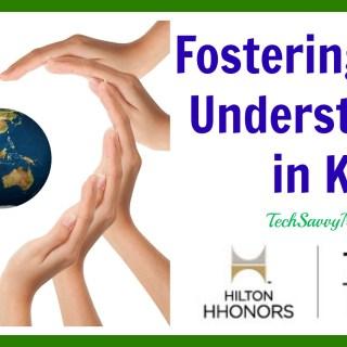 {sponsored} Fostering Global Understanding in Kids