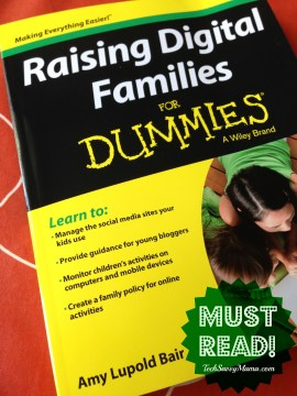 Must Read Raising Digital Families