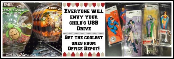 #ODRewards USB Drives