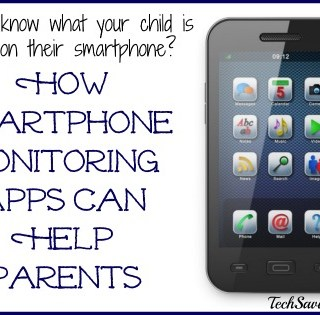 How Smartphone Monitoring Apps Can Help Parents