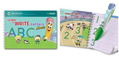 LeapFrog LeapReader Read & Write Series