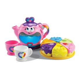 LeapFrog Musical Tea Party