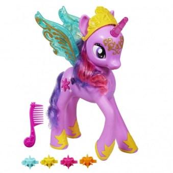 My Little Pony Feature Princess Twilight Sparkle Pony