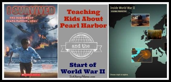 Teaching Kids About WW II