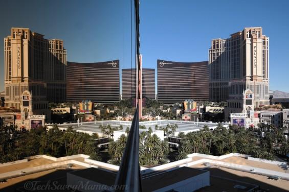 Seeing Double in Las Vegas