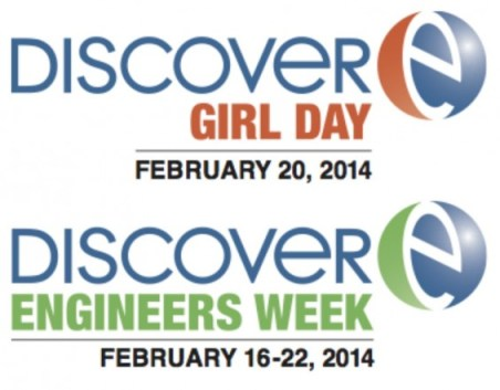 DiscoverE Girl Day