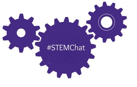 TheMakerMom STEMChat all gears