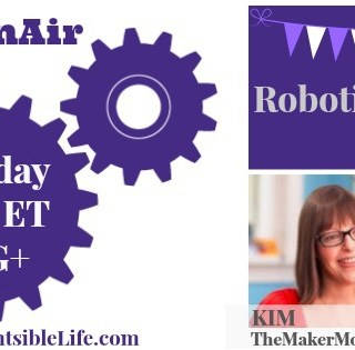 Announcing #STEMchatOnAir Coming Tuesday, March 25!