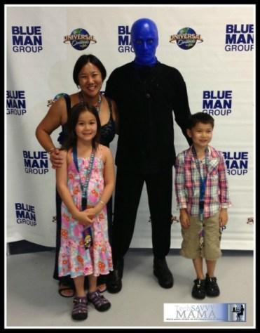 BlueManGroup LBarr TechSavvyMama.com