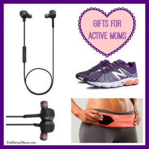 Mother's Day Gift Guide- Gifts for Active Moms