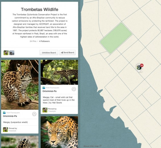 Trombetas Wildlife Pinterest Place Board