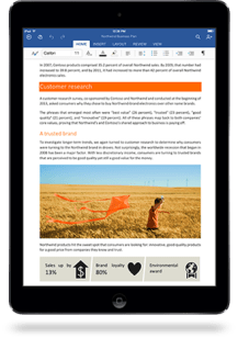 9 Things to Do to Become an Office Power User: Install Office for iPad Apps