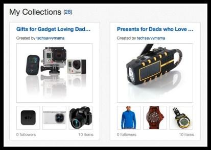 TechSavvyMama #eBayDad Collections