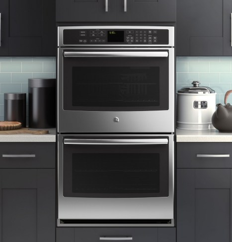 GE Smart Oven