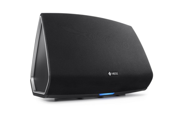 HEOS 3 by Denon Front